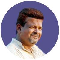Balaram Mohanty