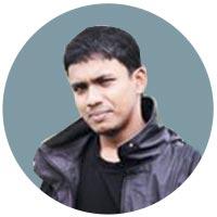 Jyoti Prakash Mohanty