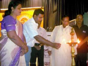 Dharmapada Music Release at Jayadev Bhavan, Bhubaneswar