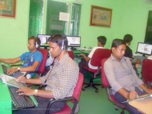IDMT.IN Utkal Cartoon World Production Digital Process Team