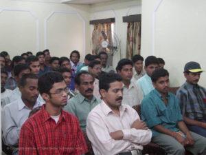 MSME Seminar at IDMT