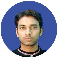 Ansumar Pradhan