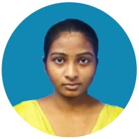 Harapriya Sahoo