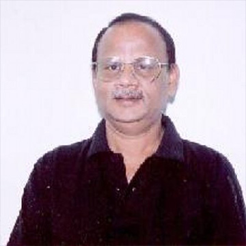 Mr. Swaroop Naik