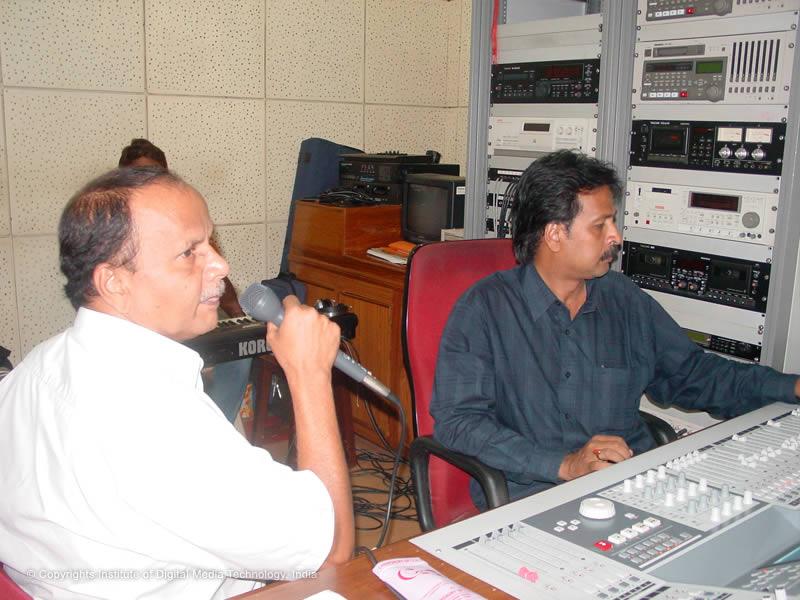 IDMT Production