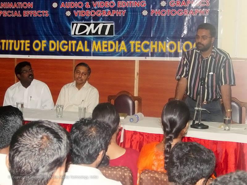 Nijukti Mission Program by Govt of Odisha at IDMT
