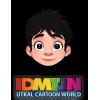 idmt-cartoon